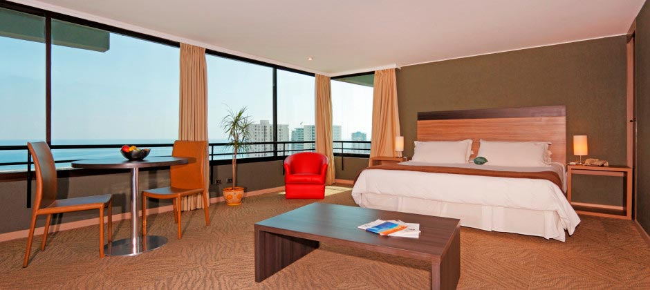Superior Suite<br>Sea View, image 2
