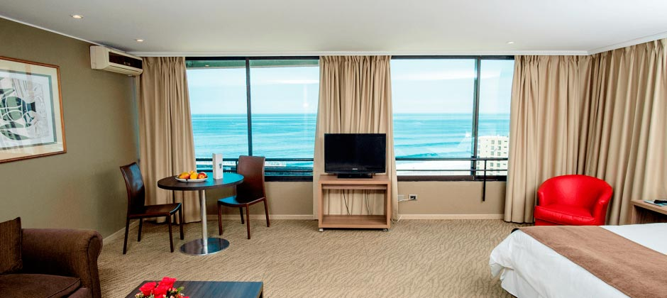 Superior Suite<br>Sea View, image 3