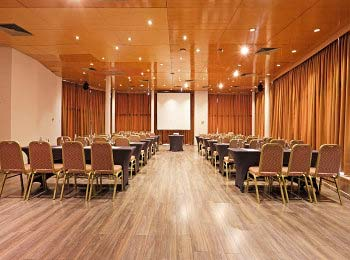 Terrado Club Iquique Meeting Room Image